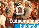 """Konkurs """"Cudowna moc bukietów"""" – Kraków 2012"""