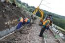Trwają prace przy torowisku w Szalowej