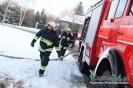Podsumowanie strażaków w gminie Łużna i powiecie za 2013 rok