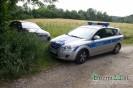 Włamanie do domu w Bieśniku