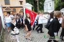 Blisko 1200 uczniów i przedszkolaków rozpoczeło rok szkolny w Gminie Łużna