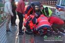 Potrącenie 77-latki na przejściu dla pieszych w Biesnej