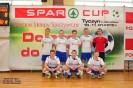 Voyager Łużna półfinalistą SPAR CUP