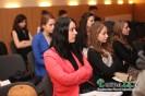 Łużna sercem powiatowych zmagań uczniów (TV)