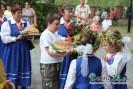 Dożynki gminne w Mszance – kto otrzymał wieńce? (TV)