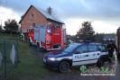 Pożar kotłowni w Szalowej