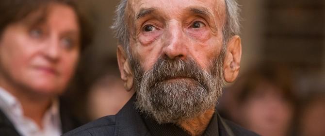 Nagroda im. Oskara Kolberga dla Henryka Kusia z Łużnej