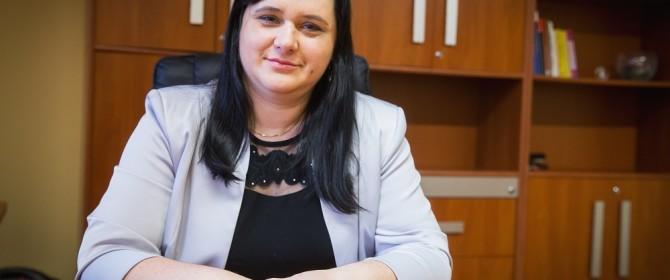 Zmiany na stanowisku Sekretarza Gminy Łużna! Urzędem pokieruje Teresa Burkot
