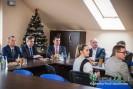 """Marka """"Carpathia"""" szansą nie tylko dla powiatu ale również gminy Łużna"""