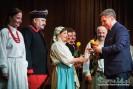 Koncertem oraz wesołą komedią uczczono Święto Kobiet w gminie Łużna (TV)
