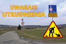 utrudnienia_przejazd_Luzna