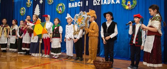 Święto Babć i Dziadków w Szalowej (ZDJĘCIA)