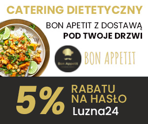 Bon Appetit Katering dietetyczny